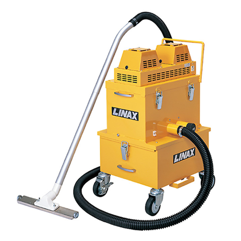 Dual-head Type Dust Collector V-2